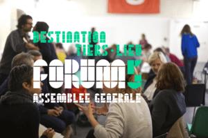 Assemblée générale ordinaire 2020