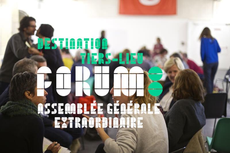 Read more about the article Assemblée générale extraordinaire septembre 2021